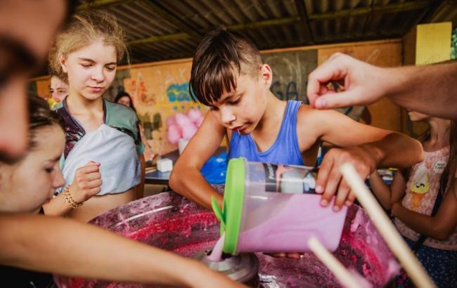Компания «Альянс Энерго Трейд» помогла детям-сиротам