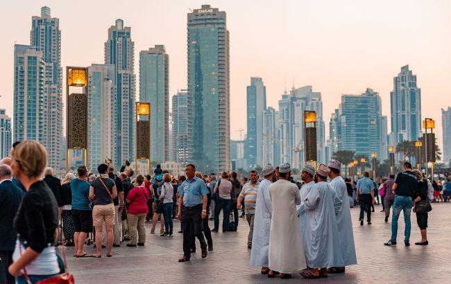 ОАЭ уже принимает туристов: какие правила въезда установили для украинцев