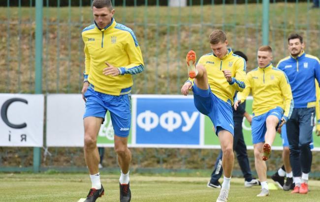 Італія - Україна: анонс матчу