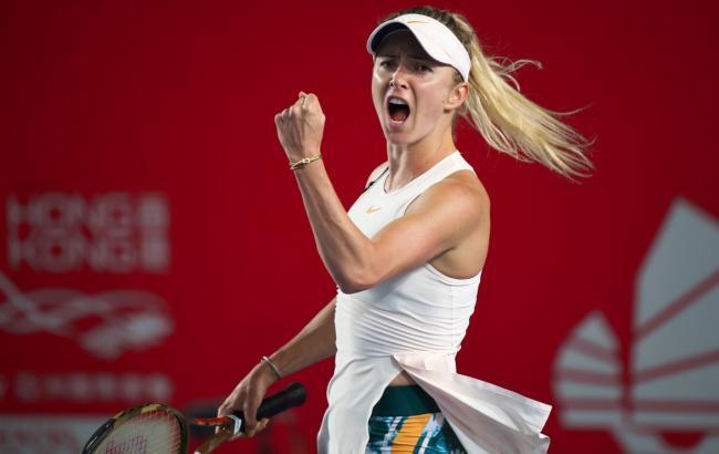 Світоліна стала четвертою ракеткою світу після перемоги на Підсумковому турнірі WTA