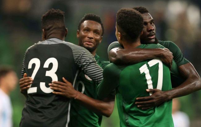ФИФА аннулировала результат Нигерии вматче отборочного турнираЧМ