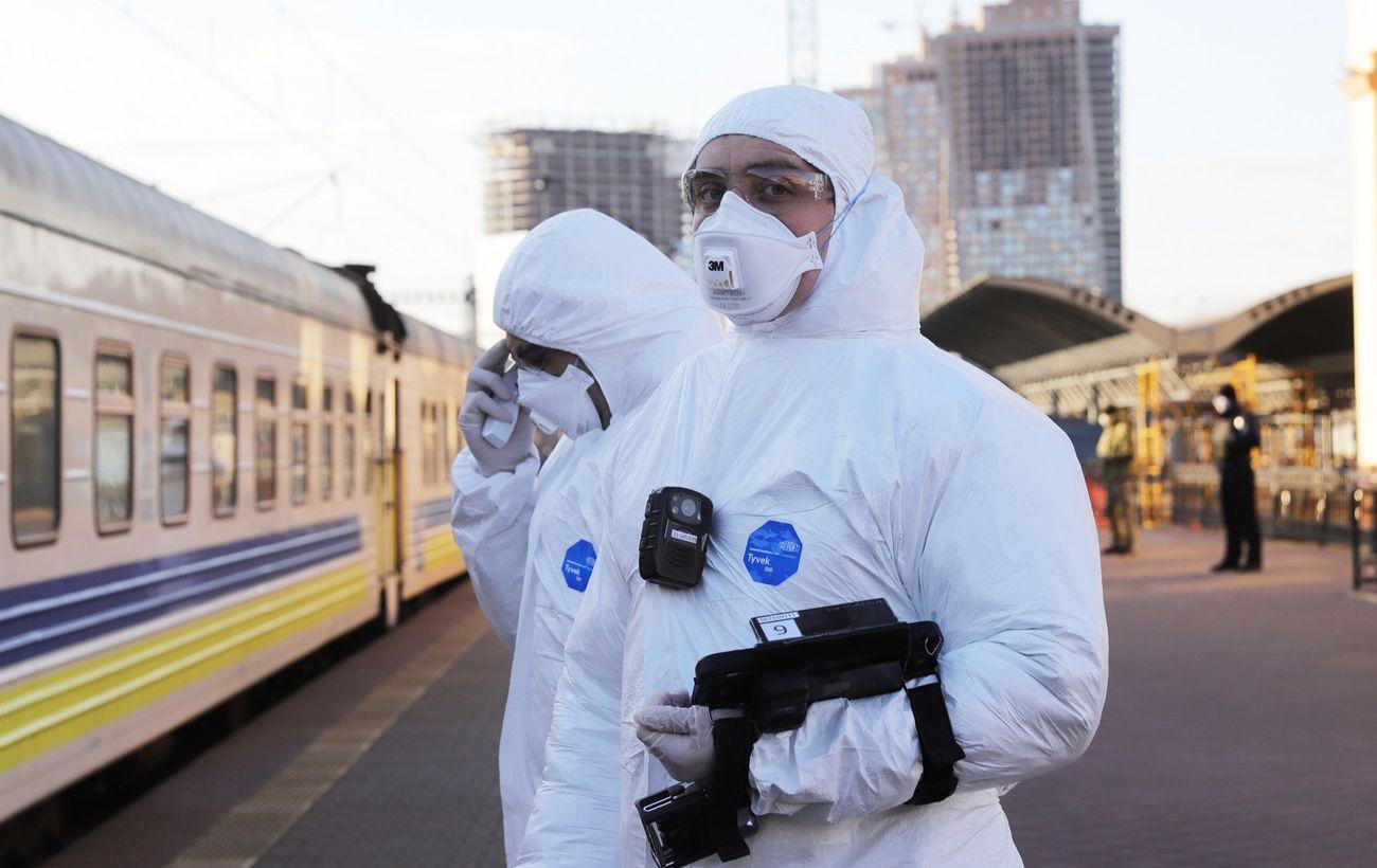 ВОЗ: менее 10% населения мира переболело коронавирусом