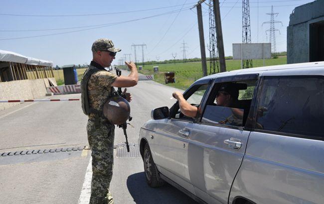 """Боевики отказались открыть пропуск через КПВВ """"Счастье"""" и """"Золотое"""""""