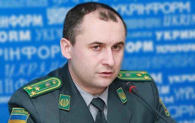 РФ почне будівництво стіни на адмінкордоні Криму навесні 2018 року, - Держприкордонслужба
