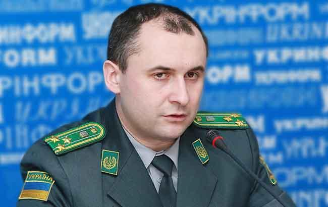 Російському офіцеру зСЦКК заборонили в'їзд доУкраїни