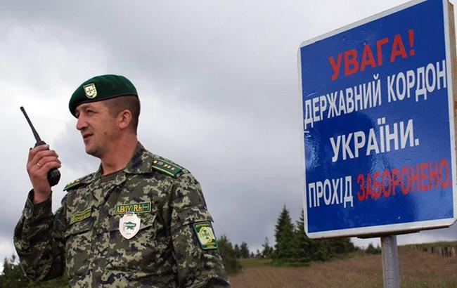 Правоохранители задержали нелегальных мигрантов и их проводника из России