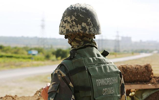 У ДПСУ відзвітували про проведення прикордонної спецоперації