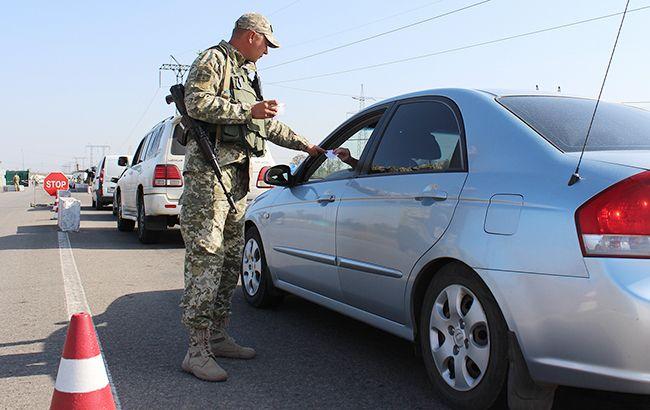 Таможенники оборудовали все пункты награнице сРФ системой биометрического ...