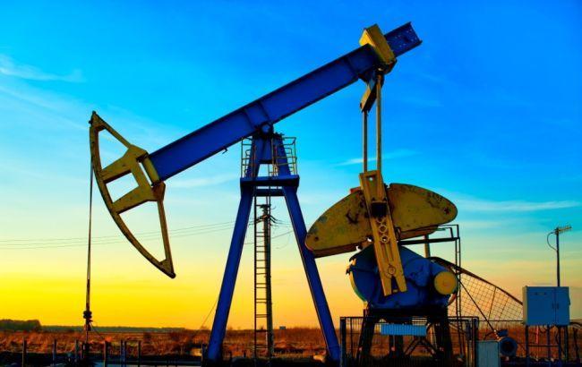 Нефть Brent снова опустилась до $45 забаррель