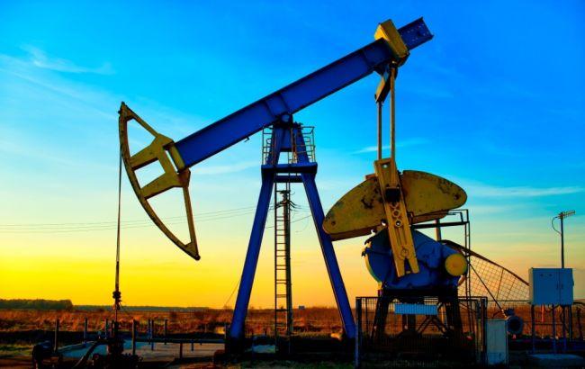 Фото: нефть Brent  опустилась ниже 48 долларов за баррель