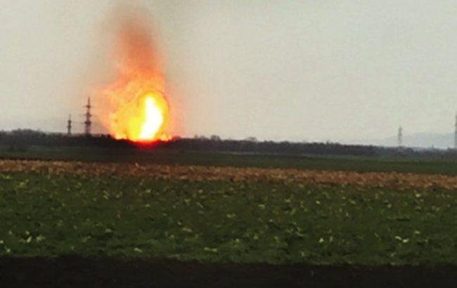 Фото: взрыв (twitter.com/G_H_Fischer)