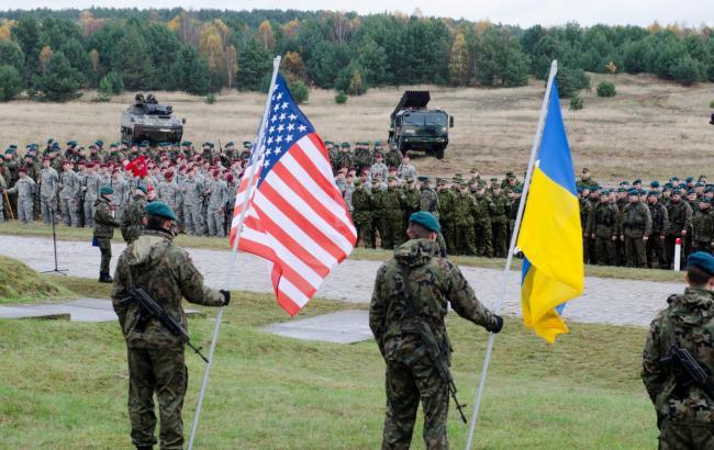 """""""Укроборонпром"""" расширяет сотрудничество с США для перевооружения армии"""