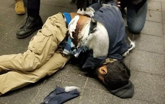 Теракт в Нью-Йорку: обвинувачений перед вибухом звертався до Трампа в Facebook
