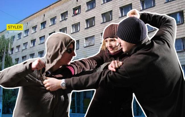 """""""Делали это слишком громко"""": в общежитии Днепра подрались студенты из-за бурного секса"""