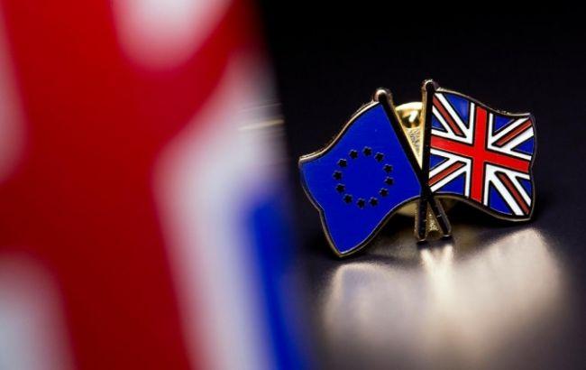 Фото: Вышеградская четверка хочет наложить вето на соглашение Британии и Евросоюза
