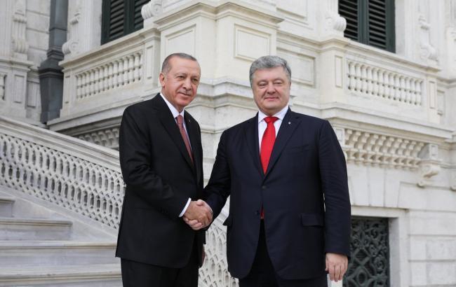 Туреччина не визнає анексію Криму