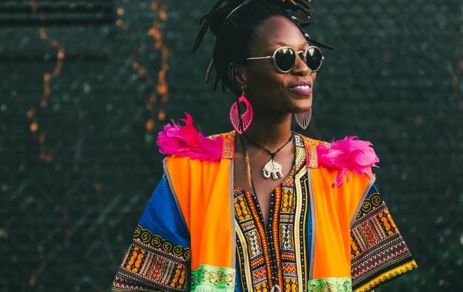 Afropunk Fest в Бруклине: калейдоскоп стиля