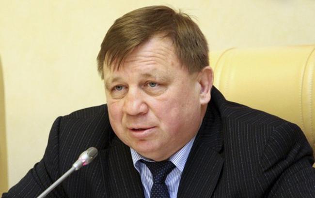 """""""Главу"""" окупаційної адміністрації Сімферополя відправили у відставку"""
