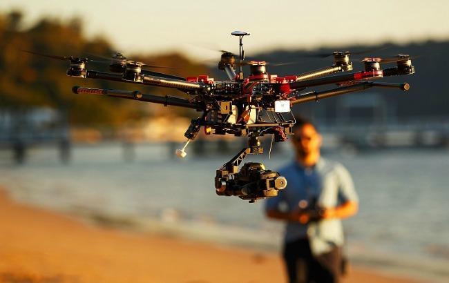 Фото: разработаны рекомендации для владельцев дронов