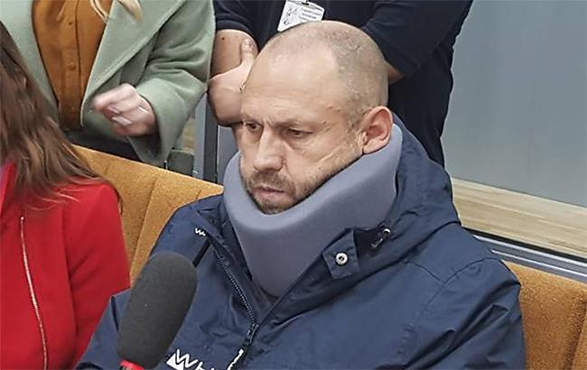 ДТП в Харькове: суд избрал меру пресечения водителю Volkswagen