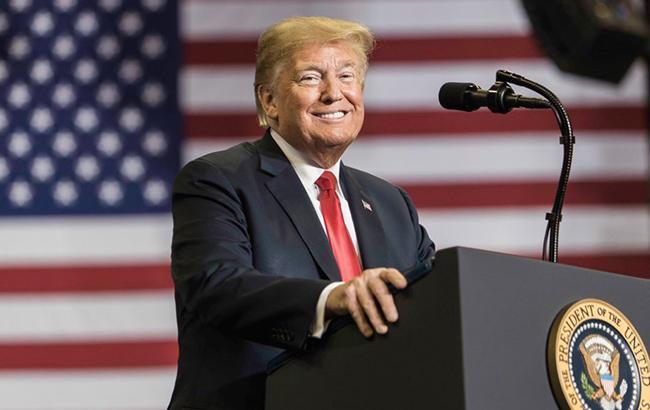 Мексика косвенно оплачивает строительство стены на границе с США, - Трамп