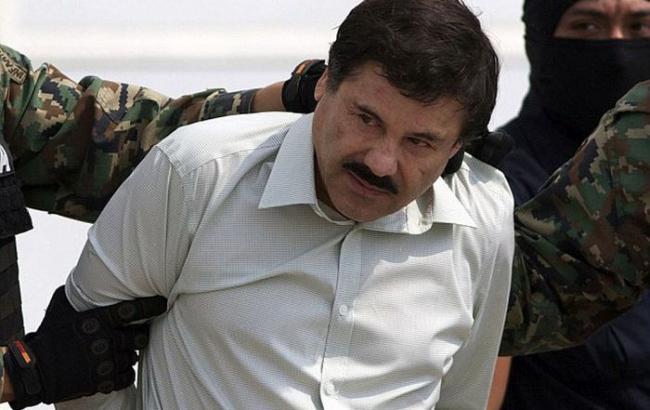 В Мексике арестовали сбежавшего из тюрьмы наркобарона-миллиардера