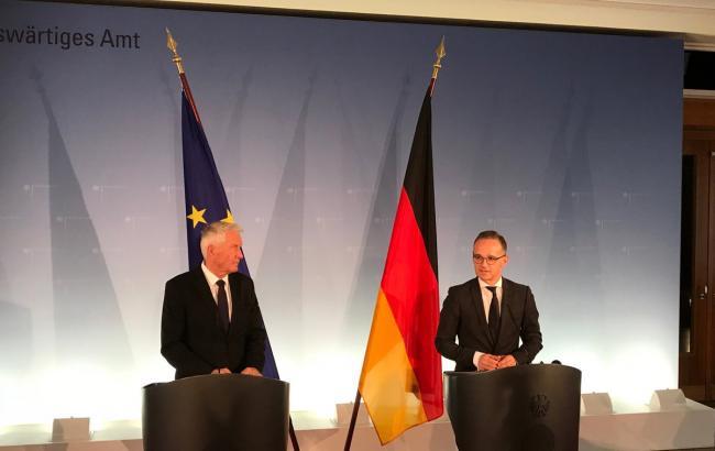 Главу МЗС Німеччини турбують сигнали з РФ про можливий вихід з Ради Європи