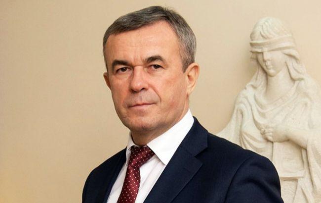 ГПУ викликала на допит главу Державної судової адміністрації