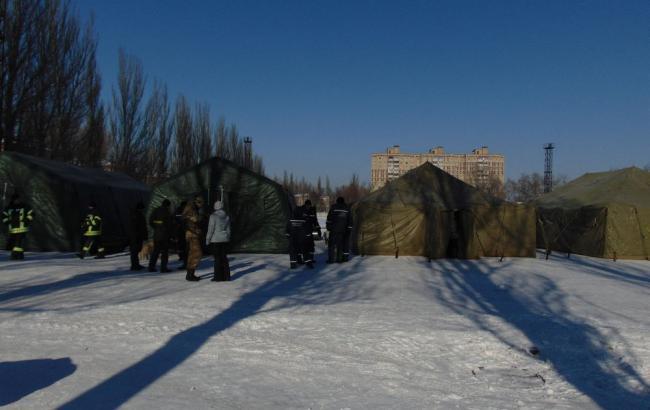 ВГСЧС предположили, когда начнется полномасштабная эвакуация изАвдеевки