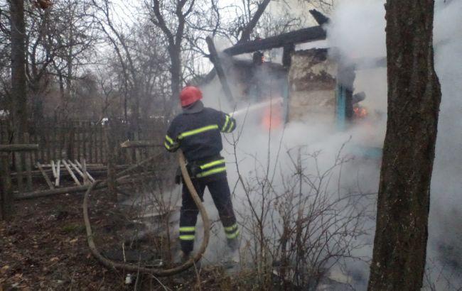 Фото: ГСЧС сообщила о количестве погибших на пожарах с начала 2016 года