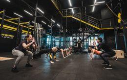 Спорт як культ: в Parimatch Fight Academy розказали, як розвивають чемпіонський потенціал країни