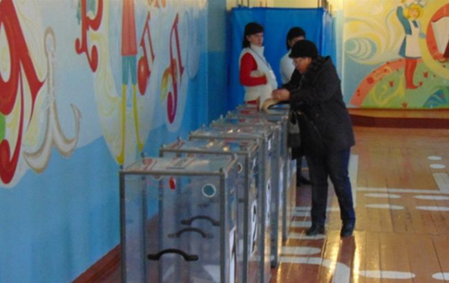 ОПОРА: явка у Маріуполі на 16:00 склала 29,24%, у Красноармійську - 30,23%.