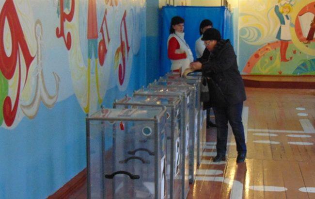 Фото: вибори в Маріуполі (mariupolnews)