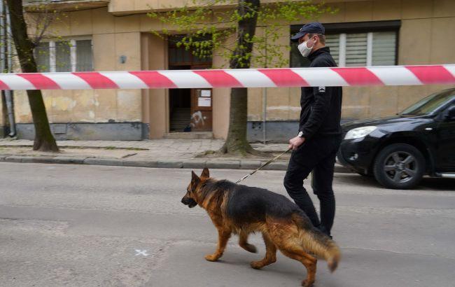 У центрі Львова застрелили валютника