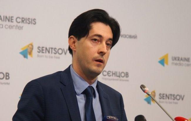 ГПУ викликала Касько на допит за новим кримінальним провадженням