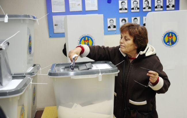 ЦИК Молдовы признал парламентские выборы состоявшимися
