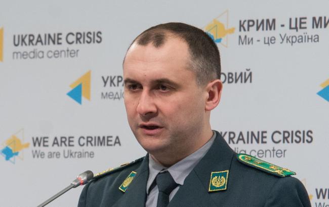 Россия приостановила пропуск украинцев состороны Черниговской области