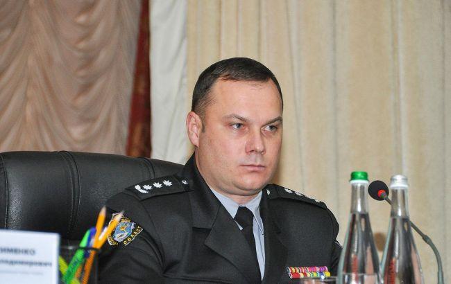 Назначен новый глава полиции Полтавской области