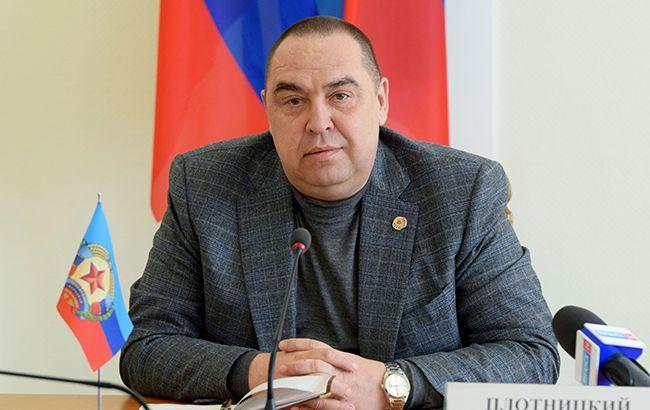 Фото: Игорь Плотницкий (glava-lnr.su)