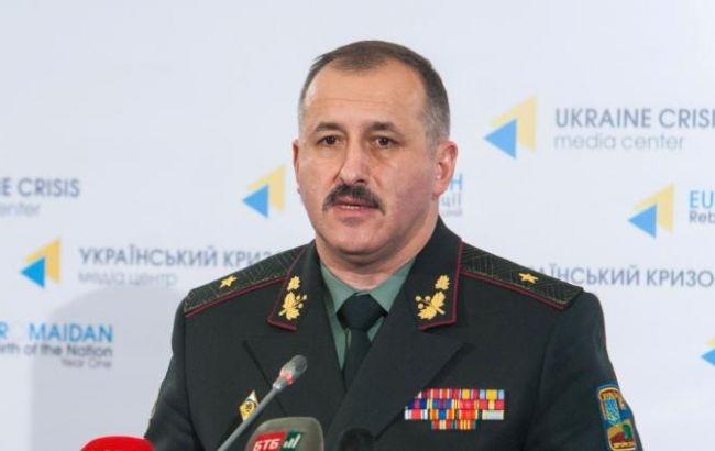ВГенштабе назвали количество военных, которые будут уволены впроцессе демобилизации