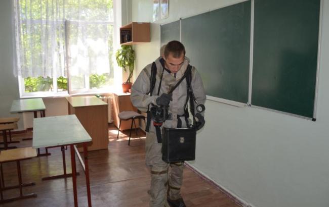 Отруєння у Миколаєві: поліція встановила особу винуватця