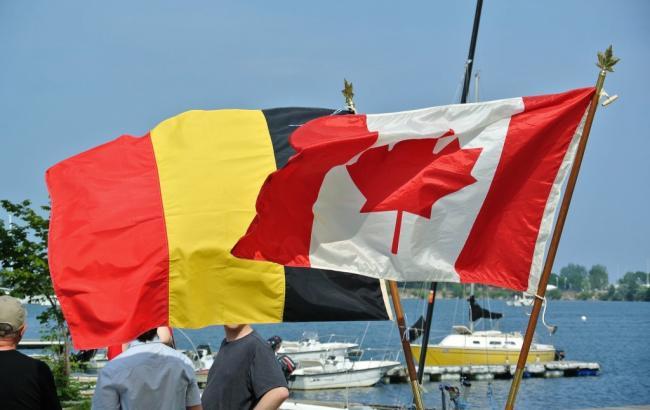 Неожидаю, что торговое соглашение ЕС-Канада провалится— Министр экономики Германии