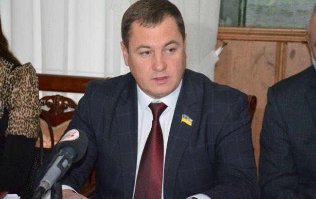 Фото: Сергій Євтушок