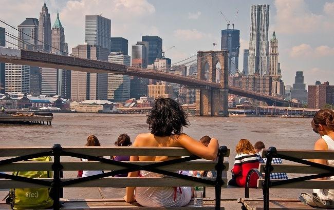 Фото: Поїздка в США – не така вже й нездійсненна мрія (Марина Гриценко, Сolumbus-Сhocolate.com)