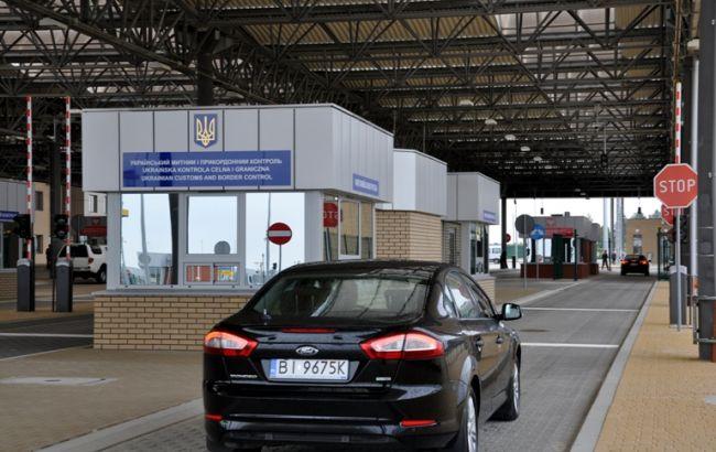 У Львівській області прикордонники затримали розшукуваного посадовця