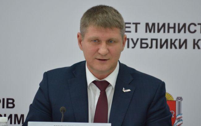 """Оккупационная """"власть"""" Крыма угрожает расстреливать за морскую блокаду"""
