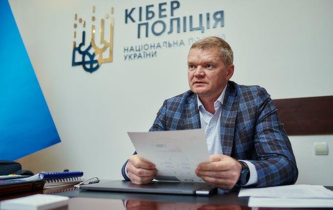 Заборона російських соцмереж позитивно вплинула на загальну ситуацію, - Кіберполіція