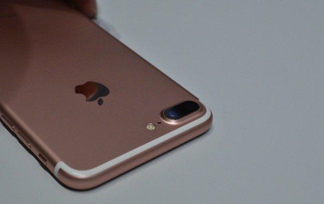 Фото: обнародованы первые фото, сделанные на iPhone 7+