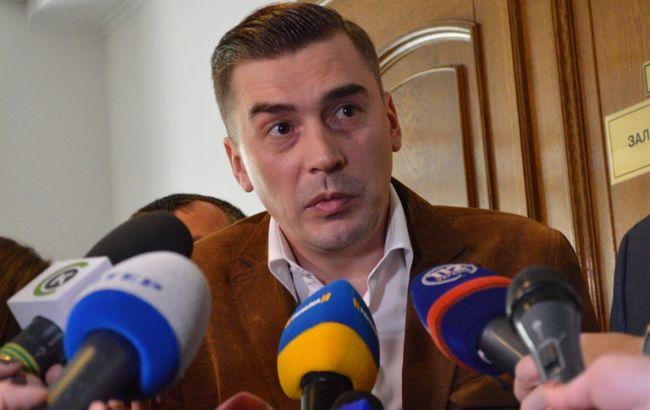 ГПУ оприлюднить дані про корупцію в Кабміні до 15 травня, - нардеп