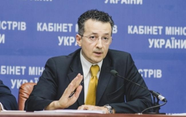 ЄС допоможе Україні в імплементації стратегії розвитку сільського господарства